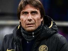 Inter, Conte avvisa i suoi prima del Barcellona. Goal