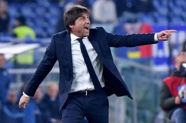 Conte chiede più attenzione all'Inter
