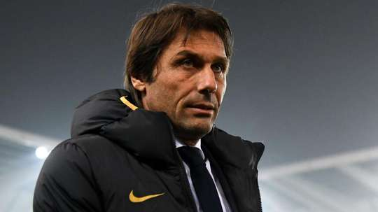 Milan derby took a lot out of us, says beaten Inter boss Conte. GOAL