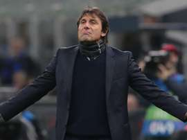 Conte insists he has no complaints despite rueing finishing in costly Barca defeat