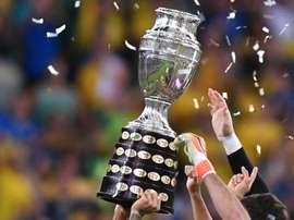 Adiamento de Olimpíadas e Copa América devem impactar no Brasileirão. Goal