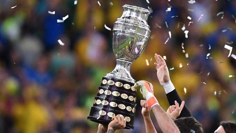 Copa América 2020: estádios, datas e quando será o sorteio? Goal