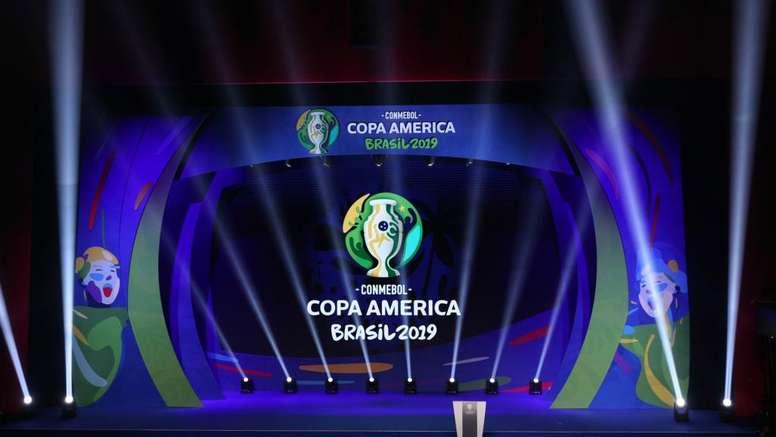 Como baixar o calendário da Copa América 2019: Google Calendar e PDF