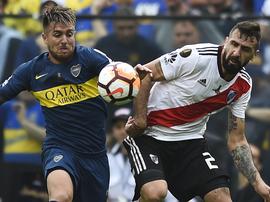 Copa Libertadores. Goal