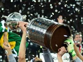 Tudo sobre as quartas de final da Libertadores. Goal