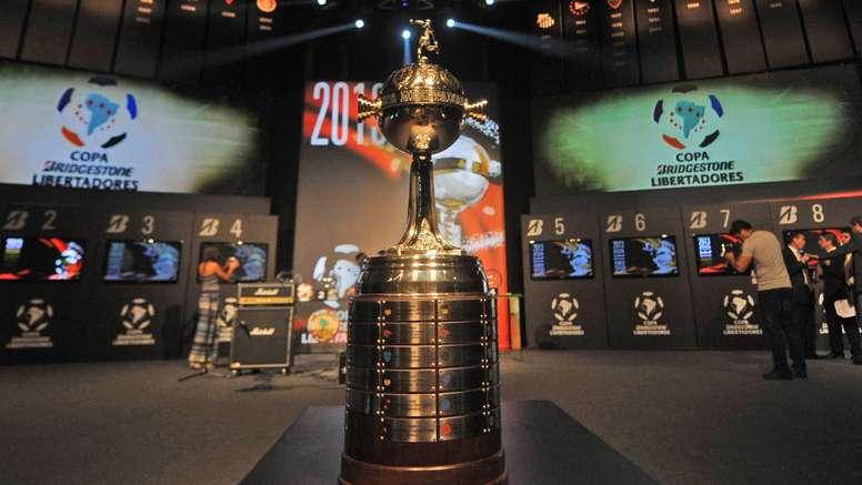 Ainda falta definir o palco da final da Libertadores. Goal