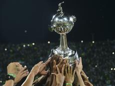 Libertadores: Como ficou a chave das oitavas de final. Goal