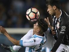 Liberta: Santos 0 x 1 Barcelona (EQU)
