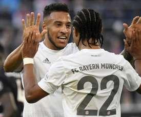 Porté par ses Français, le Bayern confirme son réveil. Goal
