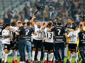 Ronaldo congratulates Corinthians on seventh Brazilian title. Goal