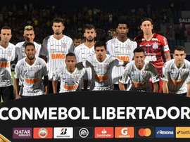 Corinthians precisa vencer o Guaraní. Goal