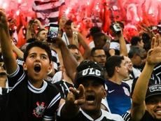 Corinthians confirma treino aberto antes de grande decisão na Arena