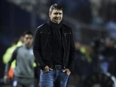 Quem é Eduardo Coudet, o possível novo treinador do Inter?