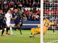 Real Madrid nel baratro: zero tiri in porta contro il PSG