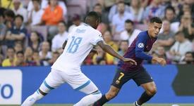 Não é só o Messi! Valverde dá moral para Coutinho e Arthur após vitória do Barcelona