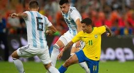 Copa América 2019: quando Brasil e Argentina poderiam se enfrentar?