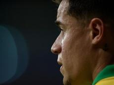 Tite protege Coutinho para tomar opções ruins no empate. Goal