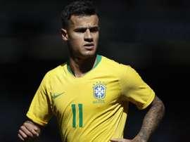 'Mago' Coutinho ganha liberdade e tem importante missão contra a Áustria. Goal