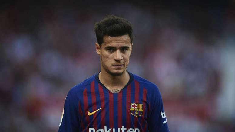 Bayern Munich confirm Coutinho loan deal with option to buy