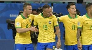 Coutinho fala sobre Everton e momento da seleção. Goal