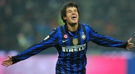 Coutinho Inter. Goal