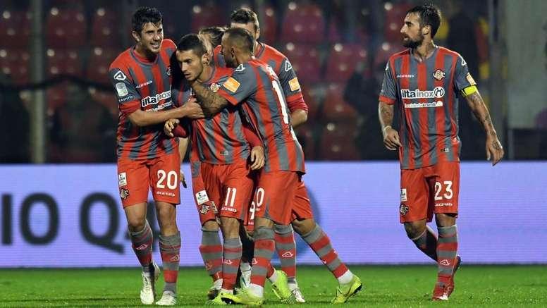 Cremonese-Empoli 1-0, Claiton regala la vittoria ai 'Violini': sfideranno la Lazio agli ottavi. Goal