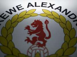 Crewe have denied all involvement. GOAL