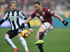 Episodio dubbio in Torino-Bologna. Goal