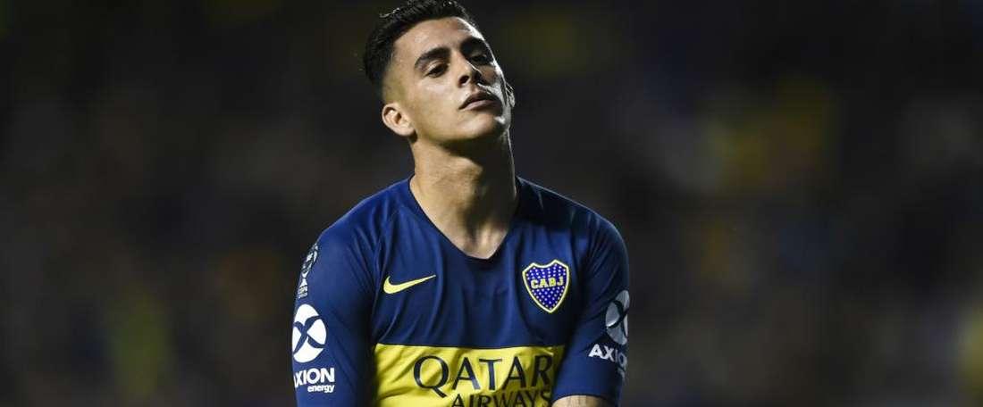 Boca Juniors perde final da Copa da Superliga Argentina para time rebaixado.