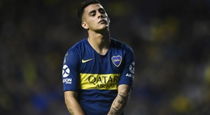 Boca Juniors perde final da Copa da Superliga Argentina para time rebaixado.