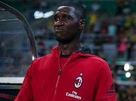Zapata dice addio al Milan