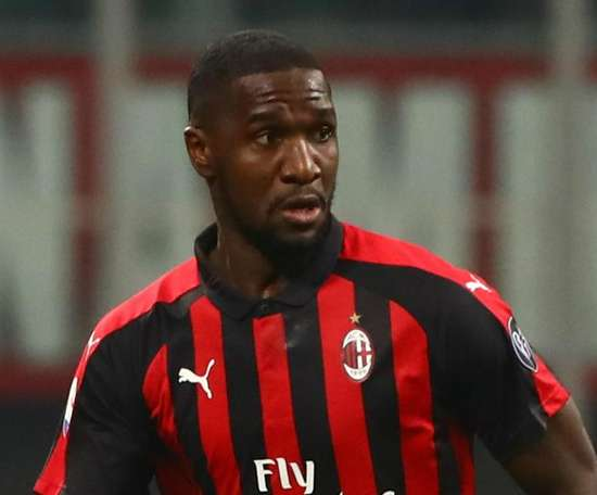 Zapata suffered a thigh injury against Genoa. GOAL