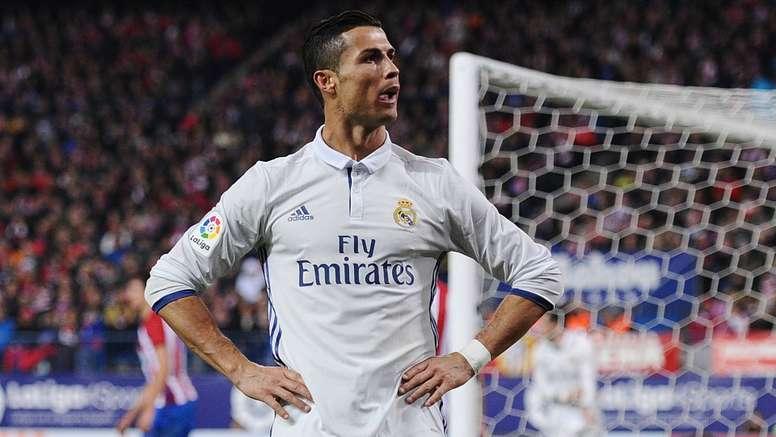 Cristiano Ronaldo 11192016