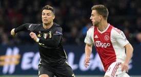 L'Ajax a fait trembler la Juve. Goal