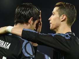 Il restroscena di Morata. Goal