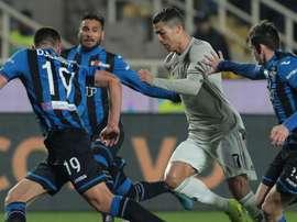 Le pagelle di Atalanta-Juventus. Goal