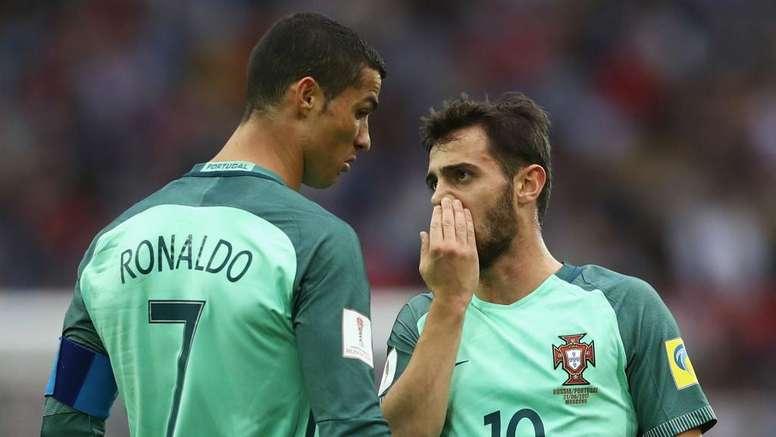 Ronaldo torna in Nazionale. Goal