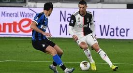 Diaconale attacca Inter e Juventus: 'Vogliono annullare il campionato per interesse'