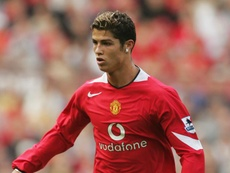 Ronaldo realised future greatness after Manchester United arrival