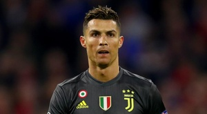 Cristiano Ronaldo to face no charges over alleged 2009 rape. Goal