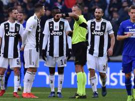 VAR wins approval of Ronaldo. Goal