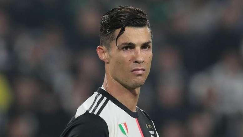 Villas-Boas backs Ronaldo