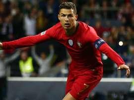 Van Dijk: More to Portugal than just Ronaldo.