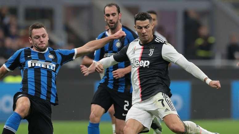 Juve v Inter: The next 5 games