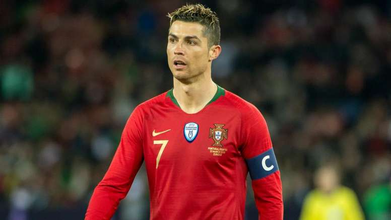 Ronaldo will return to Portugal duty this year. GOAL