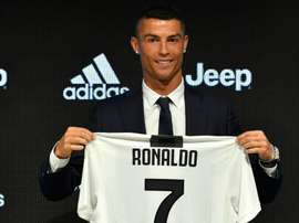 Spinazzola said that he also had to sacrifice the No7 shirt for Ronaldo. Goal