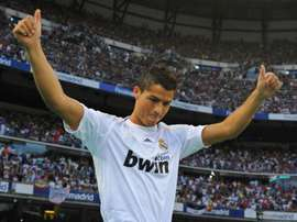 Ronaldo estimates former value