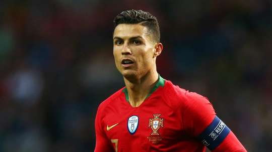 Ronaldo on 700th career goal: Records come naturally for me