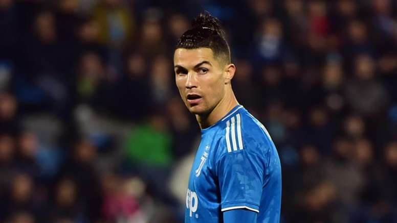 Ronaldo still among the best, but Lyon have no plans to stop him - Garcia. GOAL