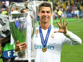 Juventus will be hoping for Champions League success with Ronaldo. GOAL